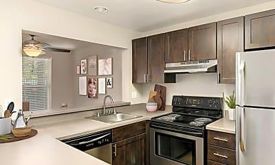 Kitchen, Meadows at Cascade Park, 1