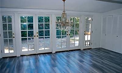 Living Room, 5332 Goodland Ave, 1