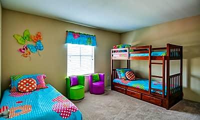 Bedroom, Gables at Richmond, 0