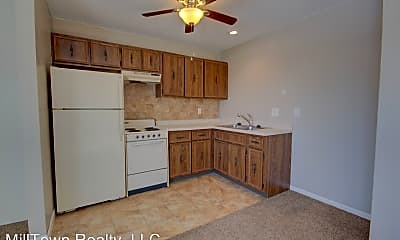 Kitchen, 3500 60th St, 1