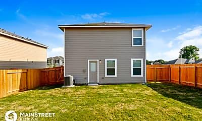 Building, 6103 Lakefront, 2