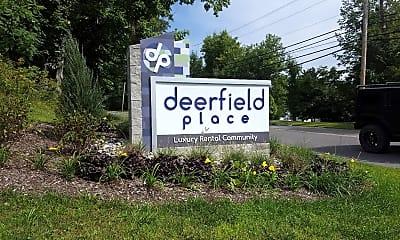 Deerfield Place Residential Development, 1
