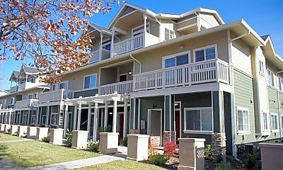 Building, Meritage Villas Townhomes, 0
