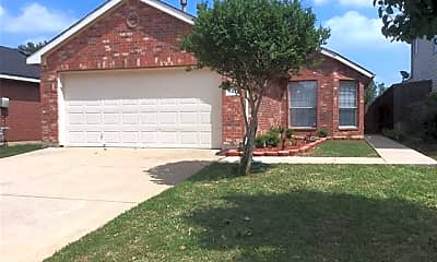 Building, 11824 Cottontail Dr, 0