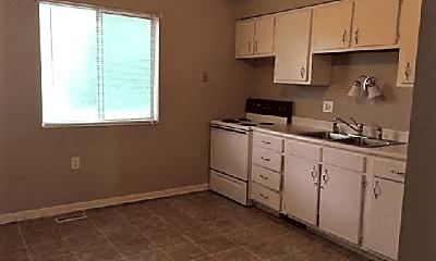 Kitchen, 7835 N Main St, 2