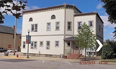 Building, 3816 Main St, 0