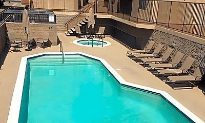 Pool, 5235 Kester Ave, 0