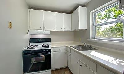 Kitchen, 55 Morris St, 0