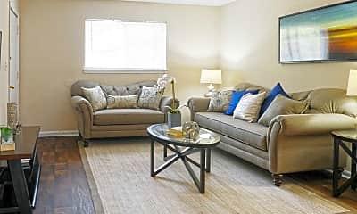 Living Room, Dwell @ 555, 0