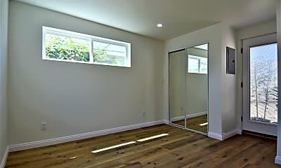 Living Room, 5617 Blackwelder Street, 2