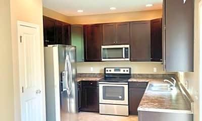 Kitchen, 1720 N 207th St, 1