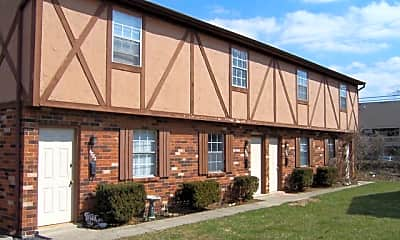 Building, 6806 Garden Terrace Rd, 0