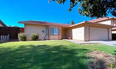 Building, 656 Santa Barbara St, 0