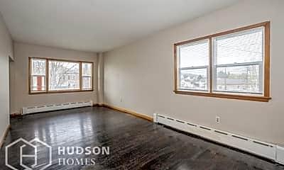Living Room, 401 N Garfield Ave, 1