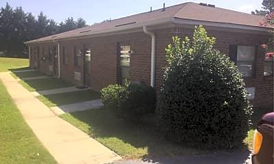 Pineridge Apartments, 0