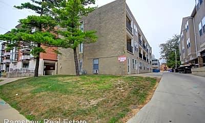 Building, 706 S Locust St, 0