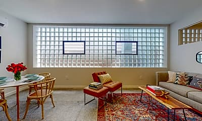 Living Room, The Kennedy, 2