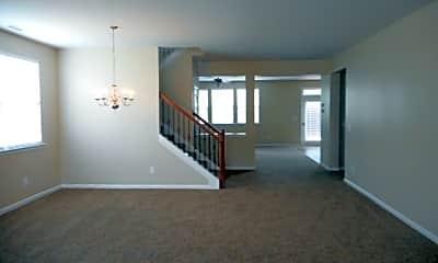 Living Room, 619 Ashburn Lane, 1