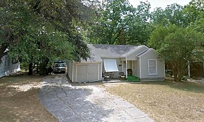 Building, 1016 Pecan Ave, 0