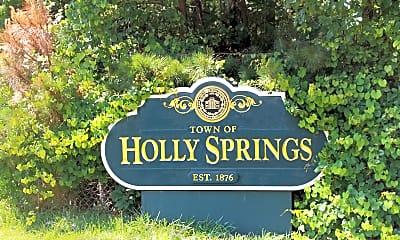 Community Signage, Trellis Pointe, 2