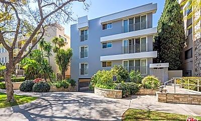 Building, 415 N Palm Dr, 0