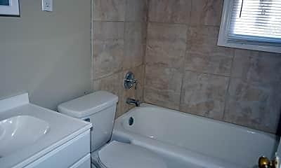 Bathroom, 1203 Aubra Rd, 0