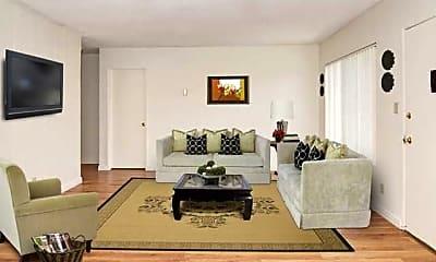 Living Room, Casa De Helix, 0