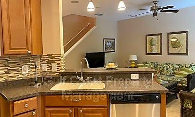 Kitchen, 8241 Villa Grande Ct, 1