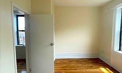 Bedroom, 317 Fairmount Ave, 2