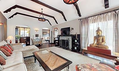 Bedroom, 151 N Martel Ave, 1