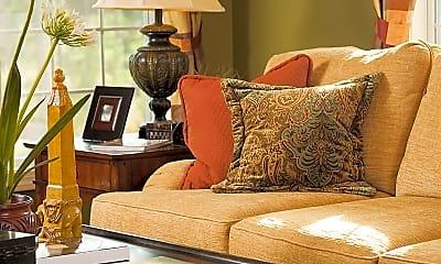 Living Room, 1350 Commonwealth Avenue, 0