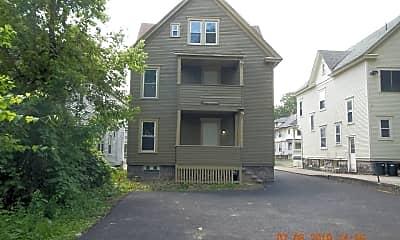 Building, 833 Sumner Ave, 2
