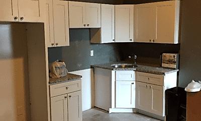 Kitchen, 537 Market St, 0