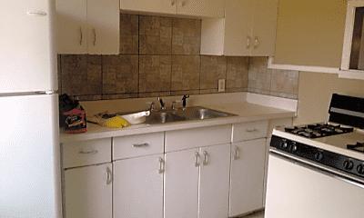 Kitchen, 3704 32nd St, 1