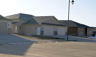 Creekstone Twin Homes, 2