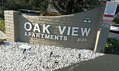 Oakview, 1