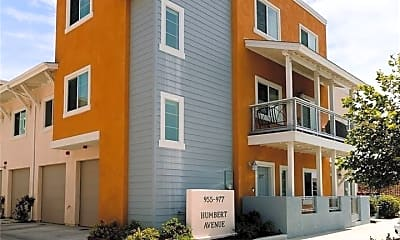 Building, 977 Humbert Ave, 0