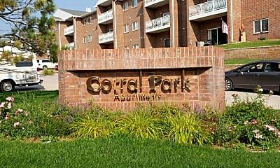 Corral Park Apartments, 1
