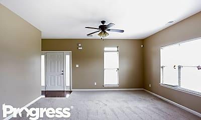 Bedroom, 5125 Delaney Valley Ln, 1