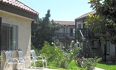 La Casa Balboa Apartments, 1