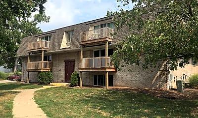 Danbury Place Apartments, 0