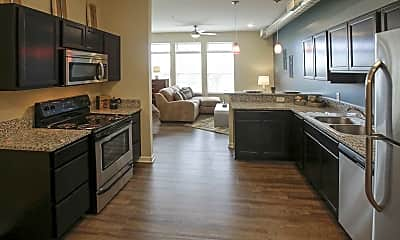 Kitchen, The Delaware, 0