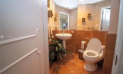 Bathroom, 888 Brickell Key Dr 1600, 2