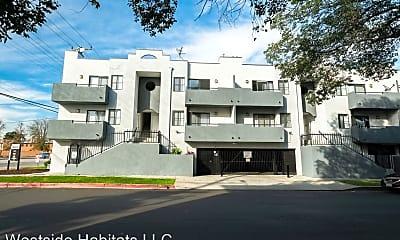 Building, 5104 Sepulveda Blvd, 1