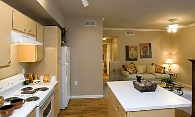 Highlands Hill Country Apartments, 1