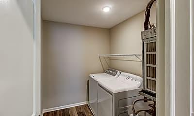 Storage Room, White Oak Crossing, 2