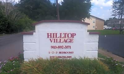HILLTOP VILLAGE APARTMENTS, 1