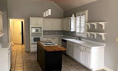 Kitchen, 1306 Riding Brook Dr, 1