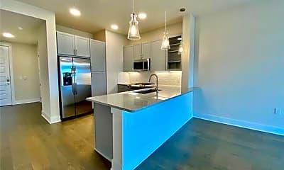 Kitchen, 3330 Oak Grove Ave 707, 1