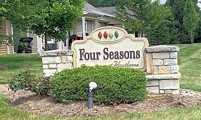 Four Seasons At Hawthorne, 1